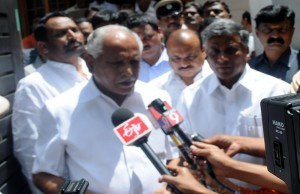 cm visited to Somanna residence