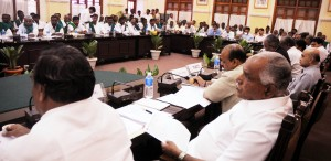 CM discussed with Farmers for their problem