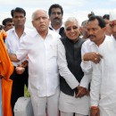 CM offers Rs.200 Crores to Organic agriculture: