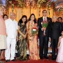 BSY's Grand Daughter Apoorvas Marriage Photos.