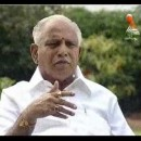 Karnataka CM BS Yeddyurappa interviewed by actress Ramya Part 2