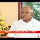 The challenges before Yeddyurappa