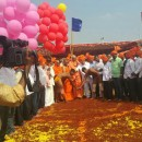 BSY Experienced Various Events Organised During Suttur Jatra Mahotsava