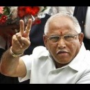BS Yeddyurappa Eyes Glory, While Interview with Times Now