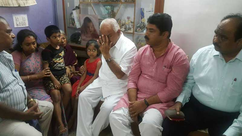 bsy-visit-rudresh-house-1