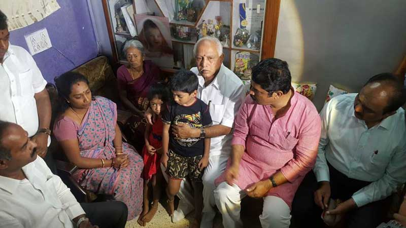 bsy-visit-rudresh-house-2