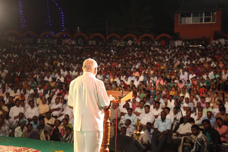 bsy-addressing-the-national-drama-festival-at-sanehalli-chitradurga-1