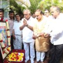 Celebrated Kannada Rajyotsava at State BJP Headquarters
