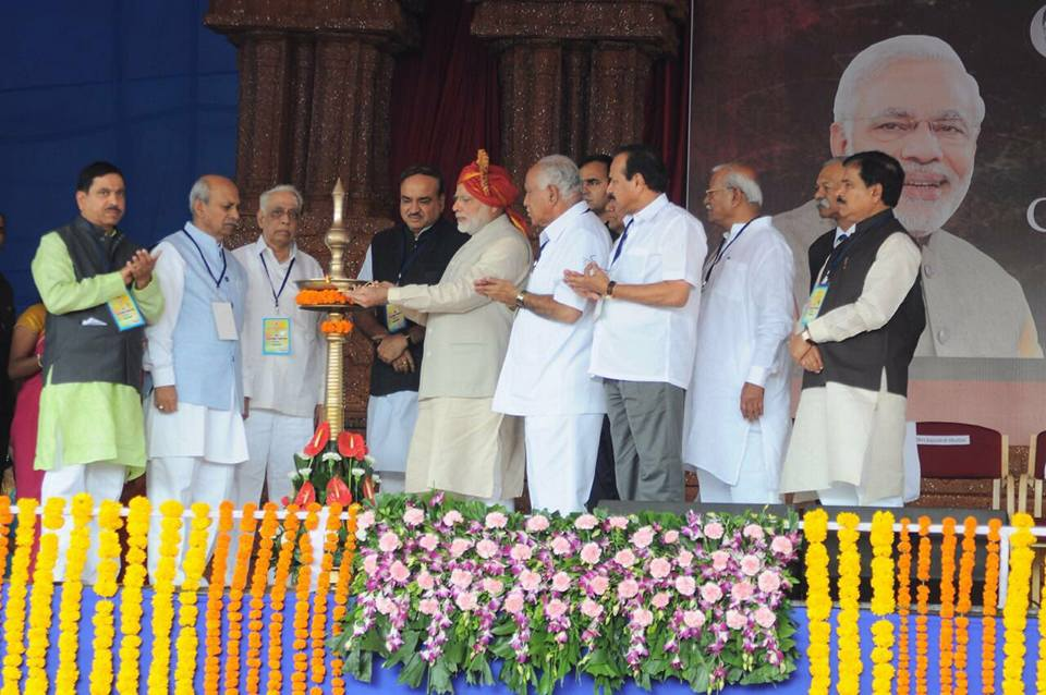 participated-at-the-centenary-celebrations-of-karnataka-lingayat-education-society-addressed-by-sh-narendra-modi-at-belagavi-4
