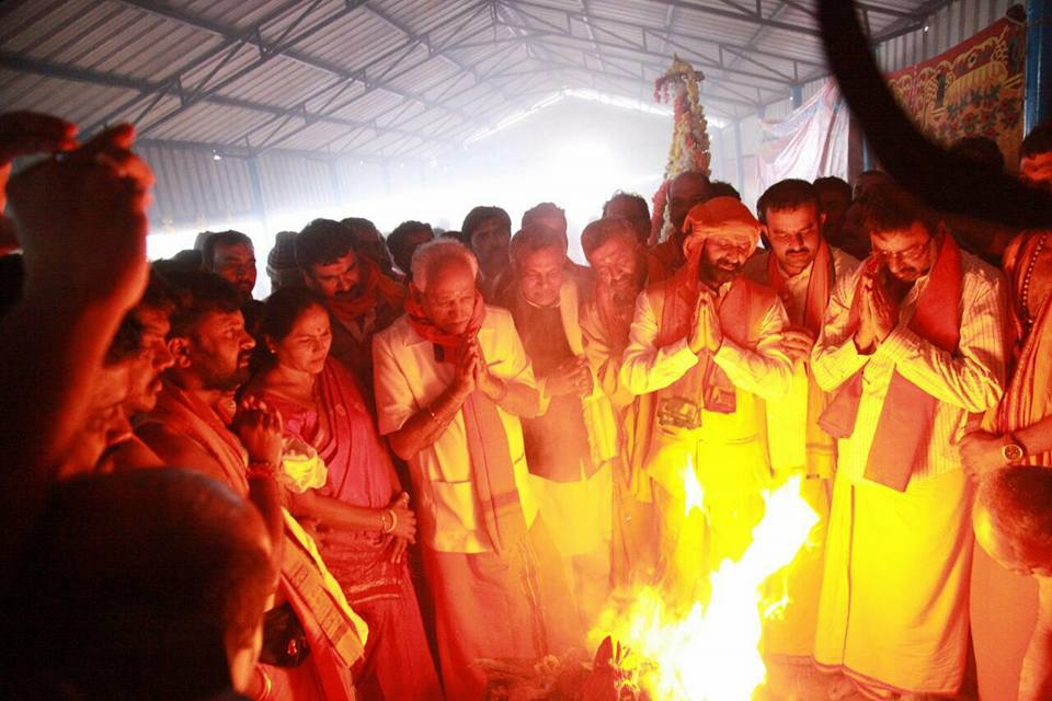 bsy-participated-at-the-datta-jayanti-celebrations-at-dattapeeta-chikkamagaluruprayed-for-the-welfare-of-state-people-4