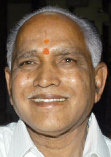 MPs should ensure overall progress of State: Yeddyurappa