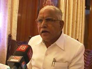 BSY may induct new ministers