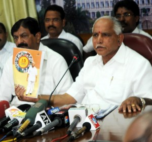Points Mentioned by the CM in the press meet