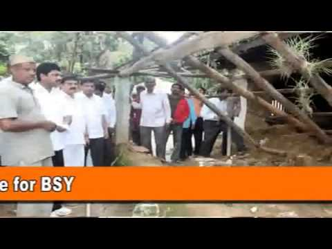 Vote for BJP.. Vote for BSY..