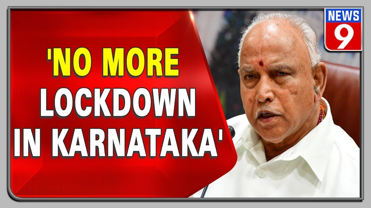 Karnataka is ready to fight COVID-19: BSY